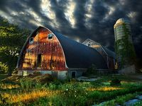 572 Best ♔ Beautiful Barns ♔ Images On Pinterest Country