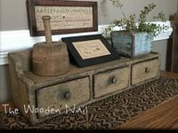28 Best Images About Primitive Furniture Patterns On Pinterest