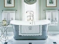 The bathrooms in your home.  Quality storage, relaxing, and private areas where you can take care of personal needs.