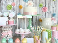 party decor and ideas