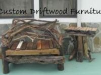 """Also see separate Board called """"Driftwood Art"""""""