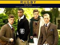 Polo and other prep
