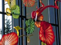 Chihuly Glass, Love!