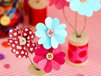 Crafts & activities my kids would love!