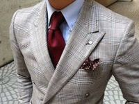 style for the gents