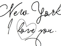 i will always ᏝᎧᏉᏋ my New York: MINUTE!