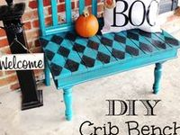 A collection of DIY projects and craft ideas