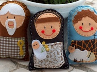 Catholic Kids/Crafts