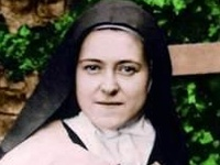 St. Terese of the Child Jesus