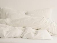 Sleep tight don´t let the bedbugs bite...