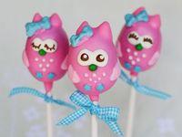 Cakepops/balls