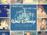 Mainly Disney, but also includes Pixar, Dreamworks, etc. Basically any animated movie that I love.