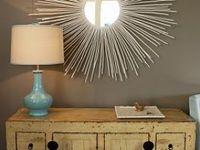 All DIY Creative Crafts for Interior Design, Home Style, Children, Parties, Family Fun, Weekend Projects, etc...