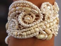 Jewelry Upcycled :)