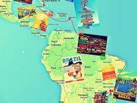 From Palm Beach to South Beach Via Havana through to Copacabana & Rio...Summertime East Cast Surf adventures x