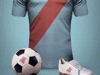 Fútbol Argentino Retro / Camisetas retro de equipos del Fútbol Argentino