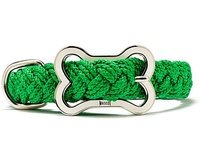 products for pets, mostly (but not only) for dogs and cats. collars, leashes, treats, toys, etc.