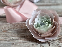 DIY: Crafting Flowers