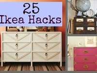 Ikea hacks, diy home decor, decorating on a dime #diy #ikea #hacks