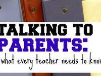 school--parent communication