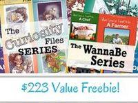 Free Homeschool Deals / Homeschool Freebies, Deals, Encouragement and MORE to help you Afford the Homeschool Life from Jamerrill Stewart @ FreeHomeschoolDeals.com!