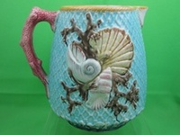 passionate for Palissy ware