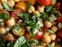 Vegetarian Goodness!