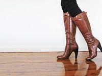 Shoes have Souls