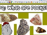 Science - Rocks/Minerals/Soil