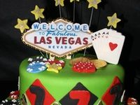 Celebrate a milestone birthday, graduation, or any special occasion with a Casino themed party!