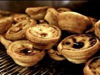 ... on Pinterest | Custard Tart, Pastel De Nata and Fried Polenta