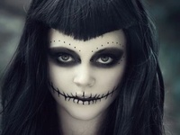 Halloween {Costume & Makeup Ideas}