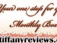 Great Monthly boxes. Reviews, others reviews, & companies!