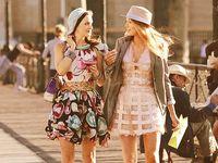 Celebrity Girls Fashion