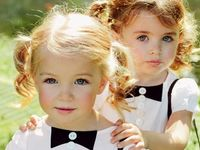 Kids fashion life style