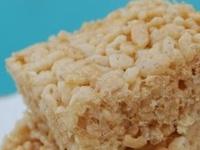 Sweet Tooth ~ Rice Krispie Treats