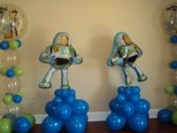 1000+ images about buzz lightyear birthday on Pinterest | Buzz ...
