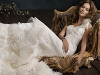 Floor Length Wedding/Bridal Gowns