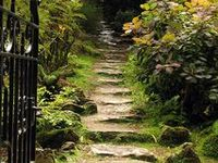 """""""If the path be beautiful, let us not question where it leads."""" ~ Anatole France"""