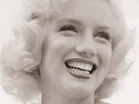 My idol....Marilyn Monroe
