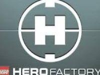Hero Factory Party