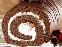 Cake Rolls / Swiss Rolls / Roulades / Yule Logs