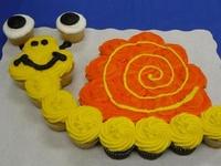 Cupcake Cakes / Cupcake Pull Apart Cakes