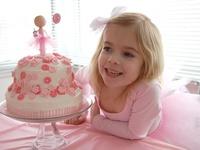 Cupcakes / Cakes - Children's