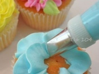 Cake / Cupcake Decorating