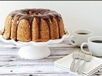 Cakes - Bundt