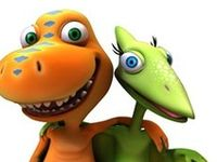 Party- Dinosaur