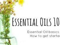 Essential Oils, Homemade Soaps, Lotions, Etc.