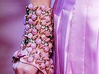 Pantone's color of the year 2014...  RADIANT ORCHID!