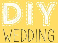 Tips & Tricks to help you when planning your wedding! DIY ideas for wedding planning.